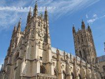 Klassenfahrt & Kursfahrt nach England: Canterbury