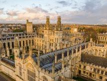 Klassenfahrt & Kursfahrt nach England: Oxford