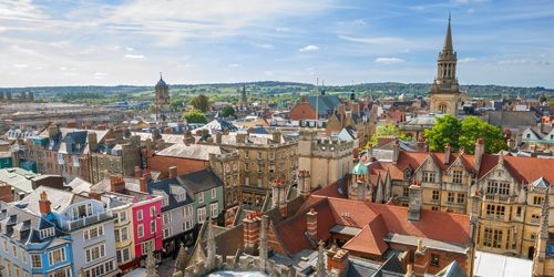 Klassenfahrt nach England: Last-Minute-Reisen zu kleinen Preisen