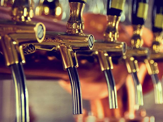 London Berufsschulen - Berufsfeld Produktion & Fertigung: Brauerei