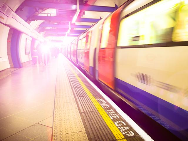 London Berufsschulen: Underground
