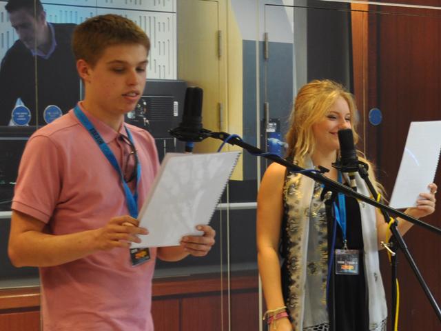 Sprachreisen nach England: Programm