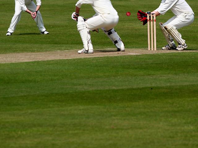 London Berufsschulen - Berufsfeld Gesundheit: Lord's Cricket