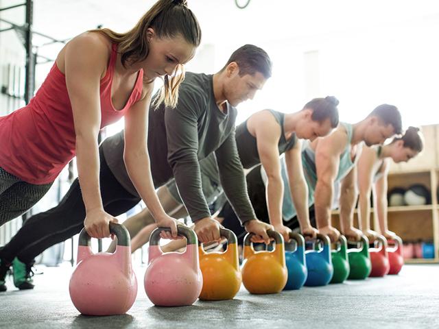 London Berufsschulen: Gesundheit & Sport