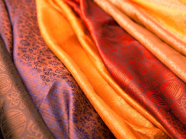 London Berufsschulen - Berufsfeld Produktion & Fertigung: Fashion & Textile
