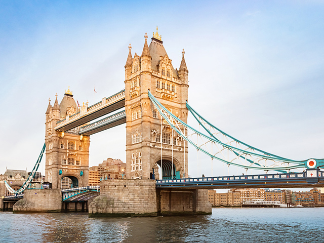 London Berufsschulen - Berufsfeld Elektro: Tower Bridge Exhibition